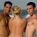 Speed Dating With Swinger Personals