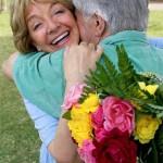 Senior Dating Individuals Men and Women